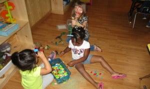 Ana's Angels Academy Preschool