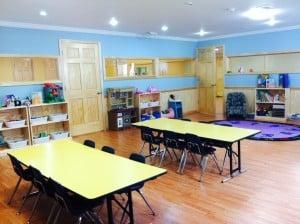 Anas Angesl's Academy Renovated
